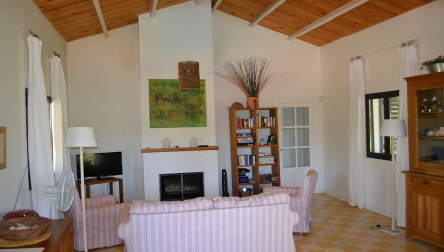 For sale Finca 2 Bedroom
