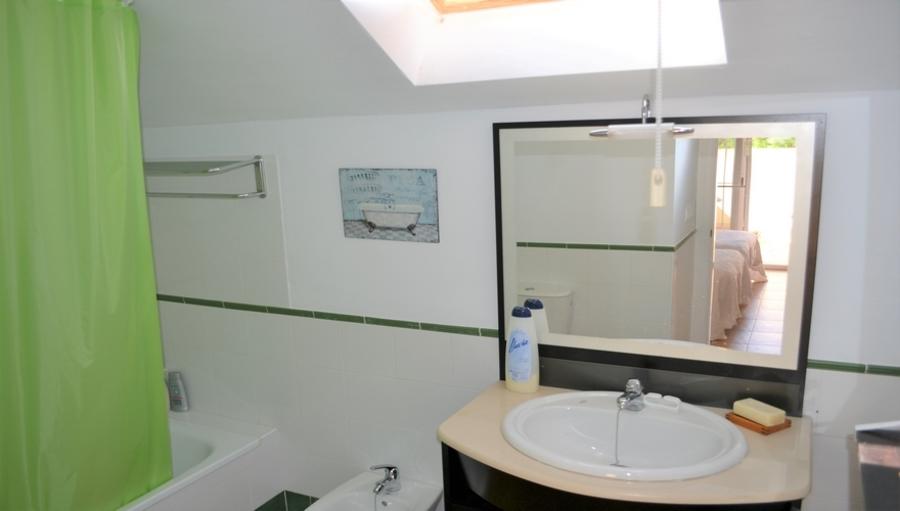 3 Bedroom Islantilla Townhouse