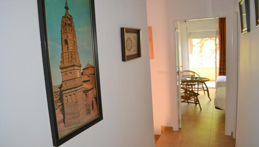 Townhouse Islantilla 3 Bedroom