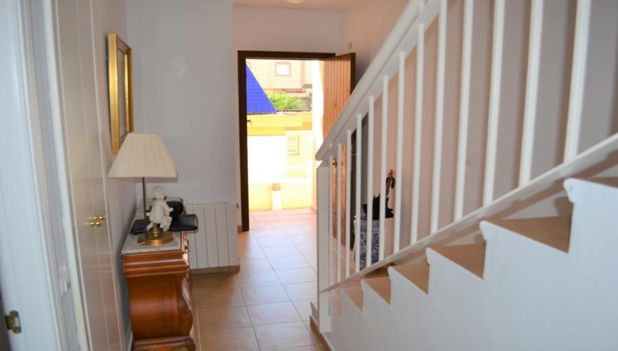 Islantilla 3 Bedroom Townhouse