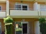 1040: Townhouse for sale in Islantilla