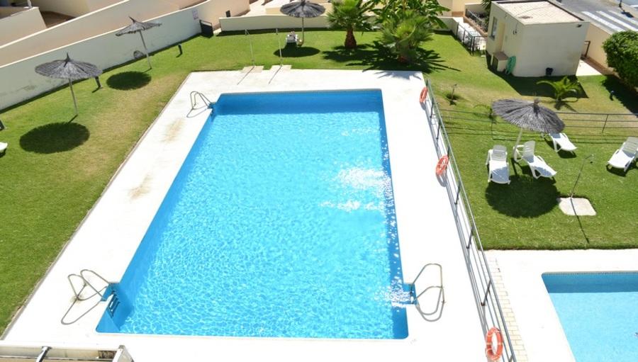 3 Bedroom El Rompido Apartment