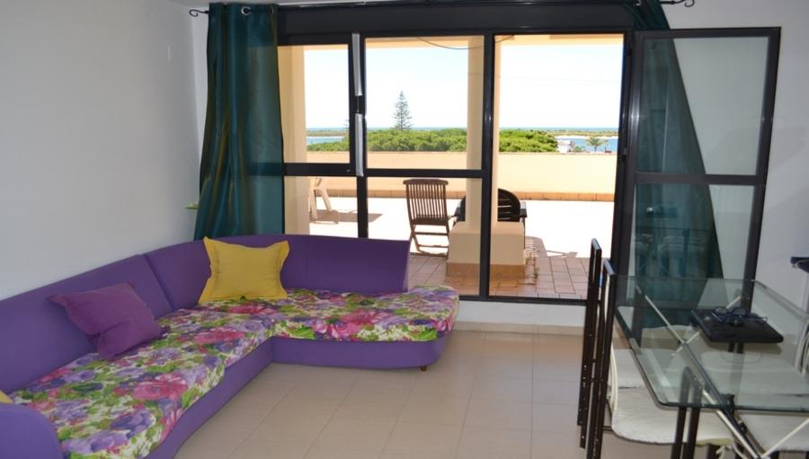 Huelva Apartment El Rompido