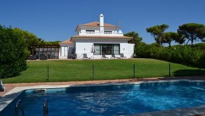 1036: Villa in Nuevo Portil