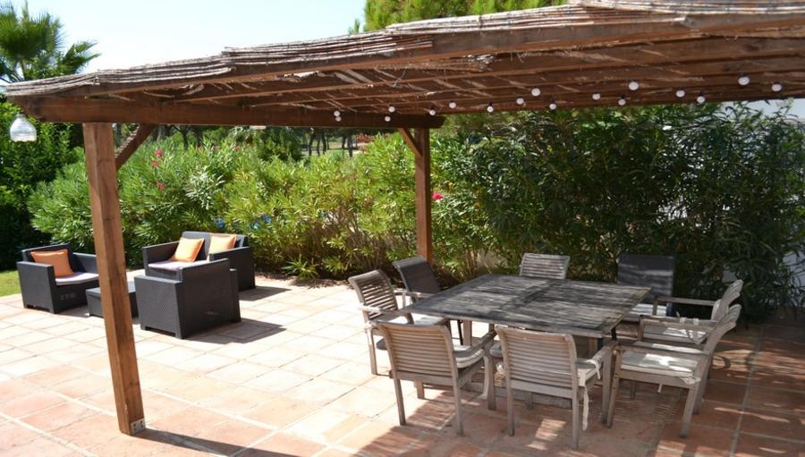 Nuevo Portil Huelva Villa 395000 €