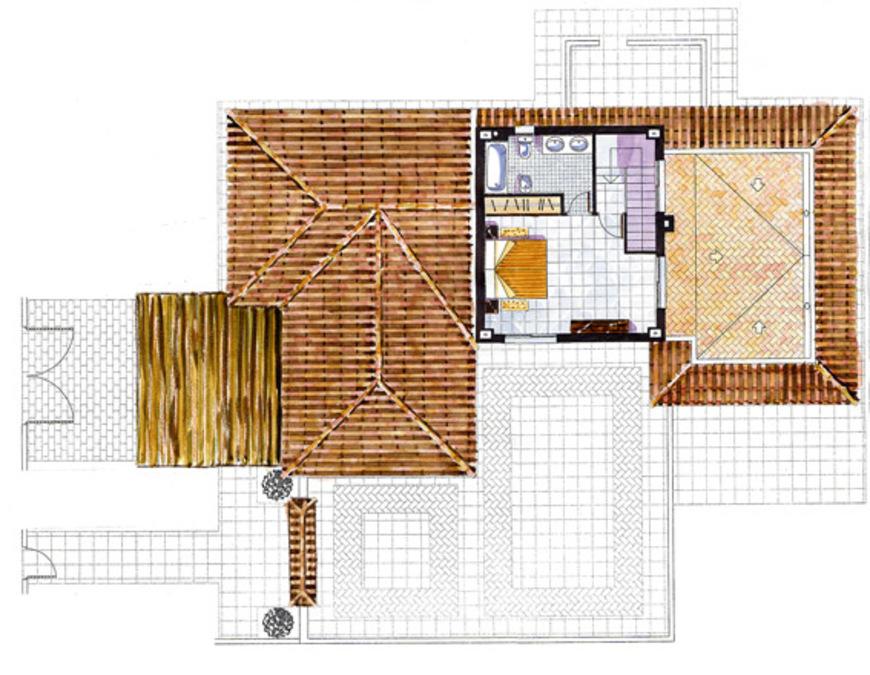 Villa 4 Bedroom Nuevo Portil