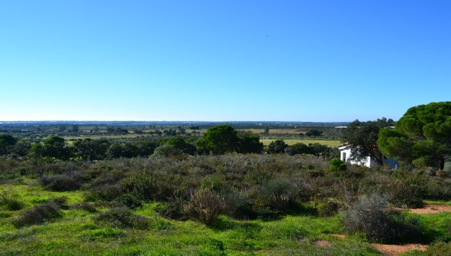 Villablanca Huelva Land 140000 €