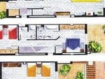 1015: Townhouse for sale in Nuevo Portil