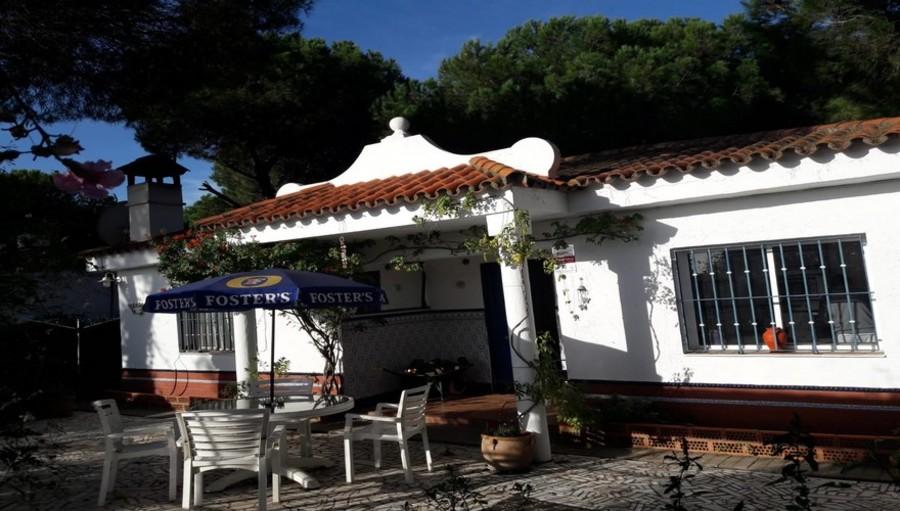 Cartaya Huelva Finca 130000 €