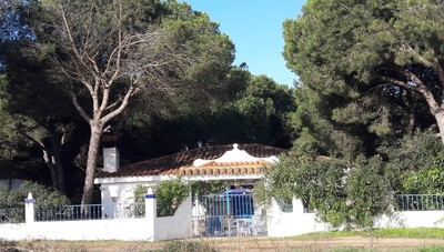 1016: Finca in Cartaya