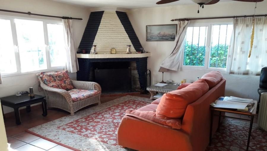 Finca Cartaya 3 Bedroom