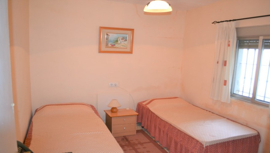 3 Bedroom Bonares Finca