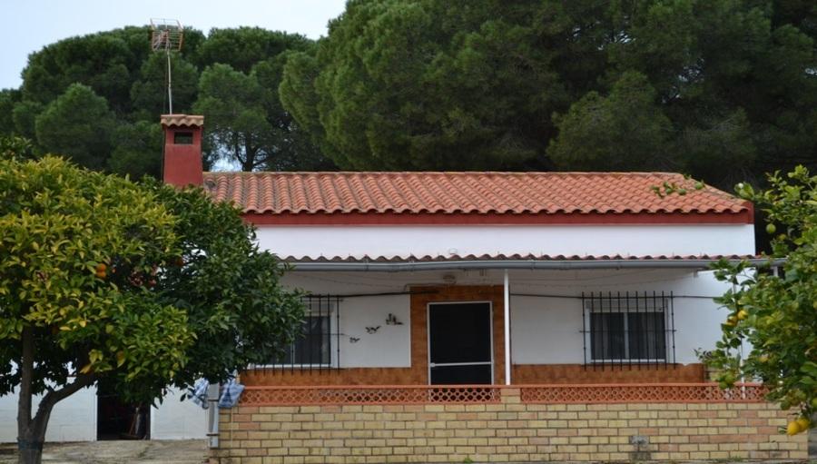 Bonares Huelva Finca 100000 €