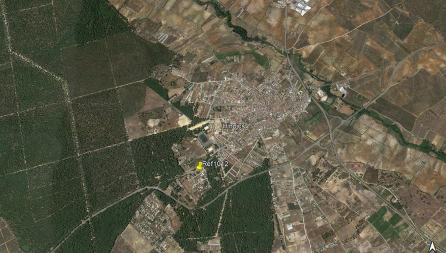 Huelva Villa Hinojos