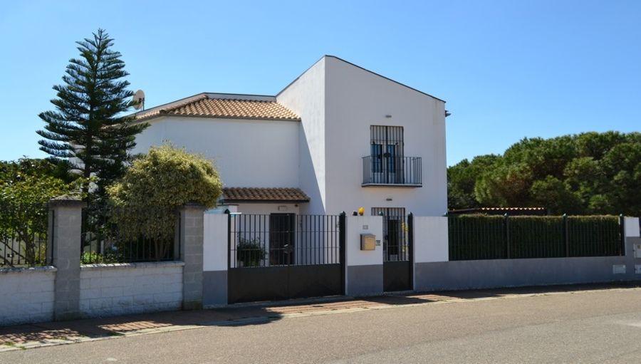 Ref:1008 Villa For Sale in Nuevo Portil