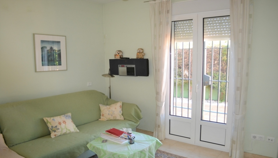 Villa Nuevo Portil 4 Bedroom
