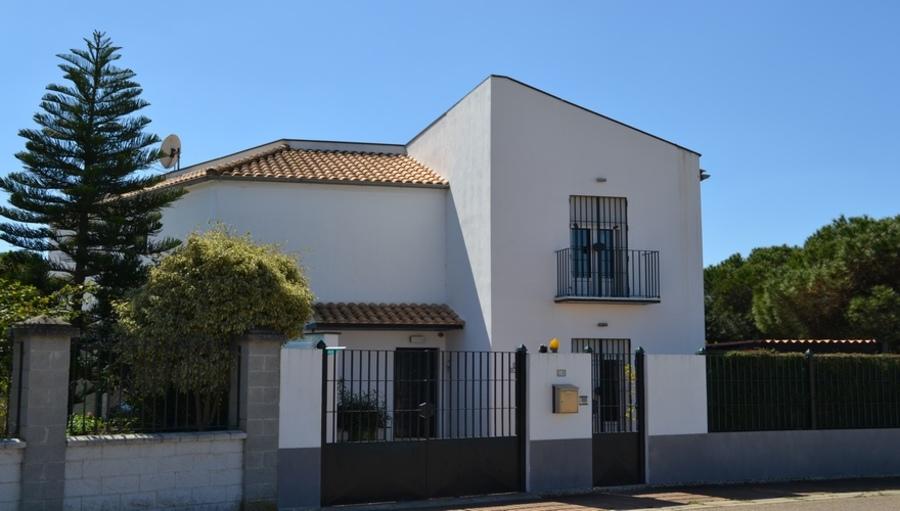 Nuevo Portil Villa Huelva