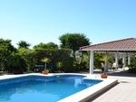1028: Finca for sale in Bonares