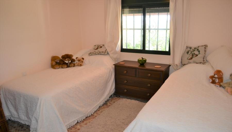 Finca Bonares 3 Bedroom