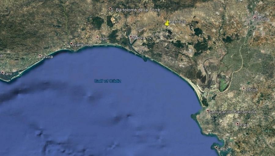 Finca Bonares Huelva