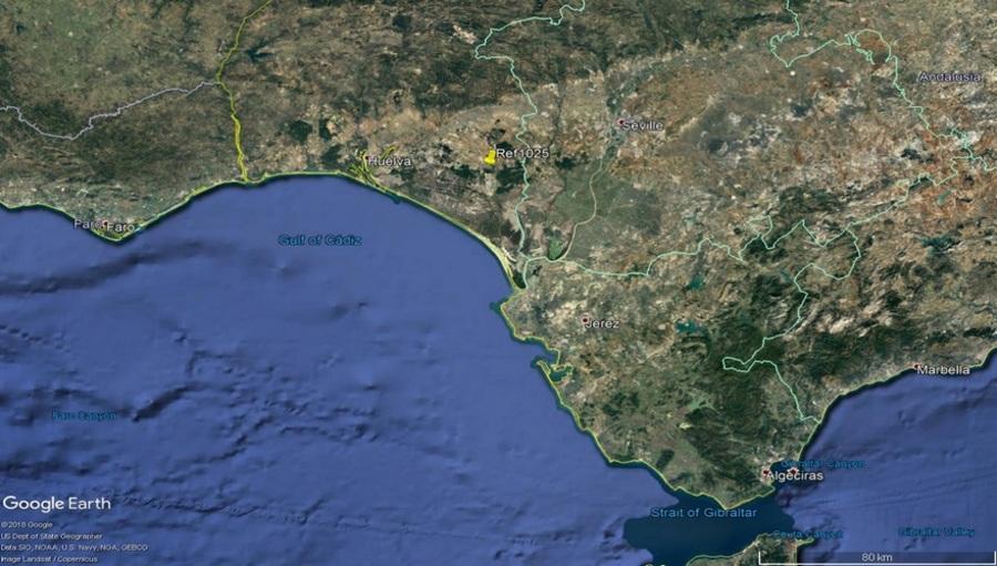 Finca Almonte Huelva