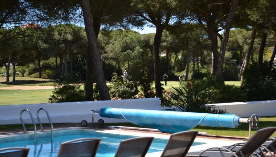 Villa Nuevo Portil 5 Bedroom