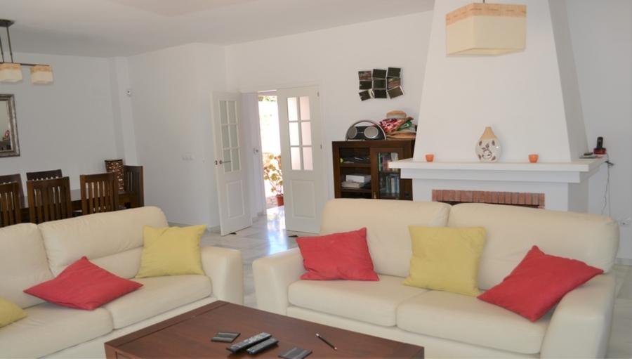 Villa Nuevo Portil Huelva