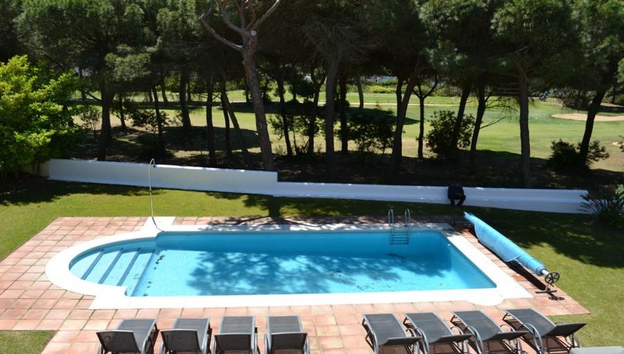 Nuevo Portil Villa For sale 490000 €