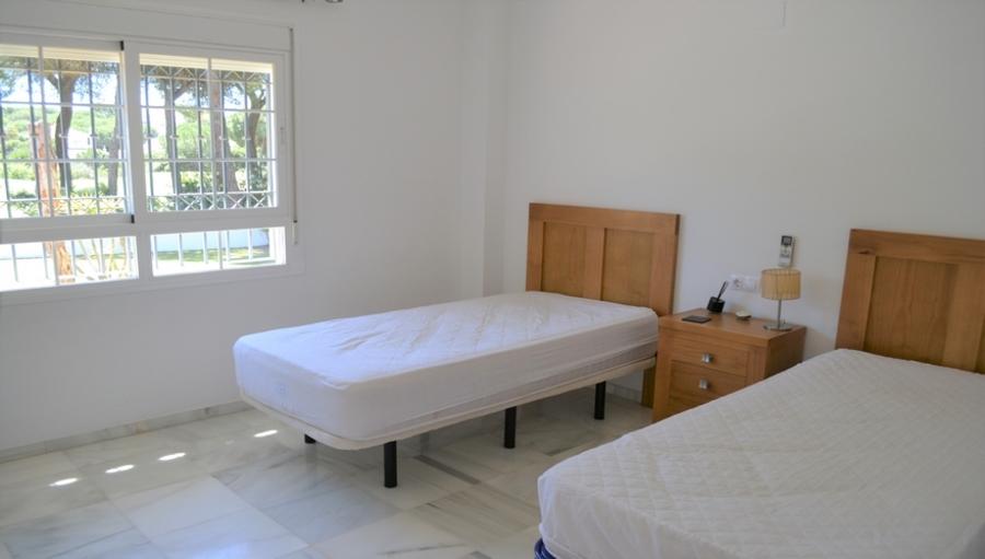 Nuevo Portil Villa 5 Bedroom