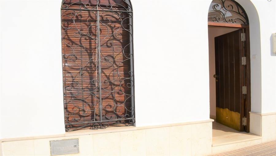 Hinojos 4 Bedroom Townhouse