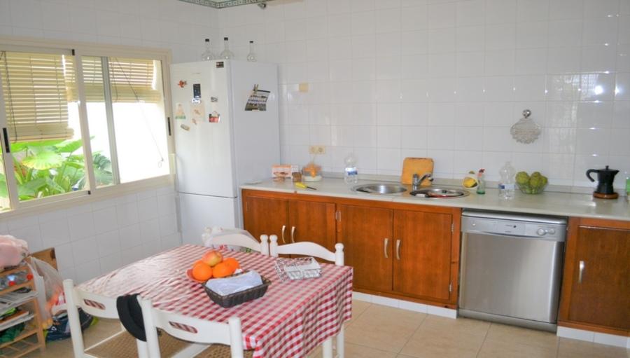 4 Bedroom Townhouse Hinojos
