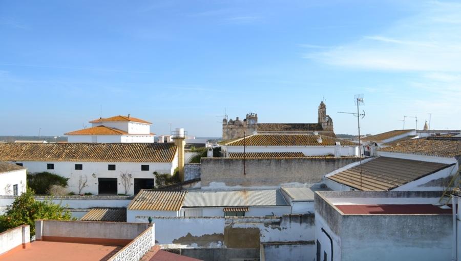 Hinojos Huelva Townhouse 225000 €