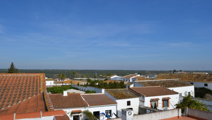 For sale Townhouse Hinojos