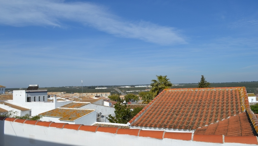 For sale Hinojos Townhouse
