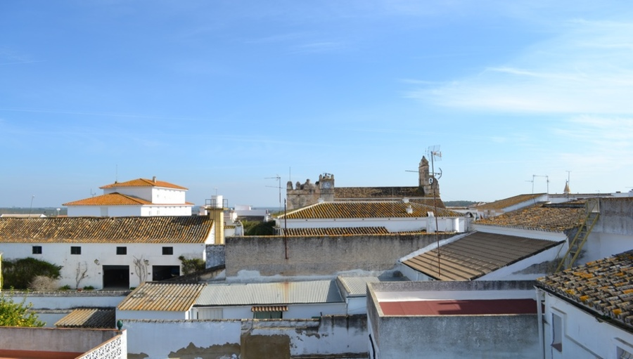 Hinojos Townhouse For sale 225000 €