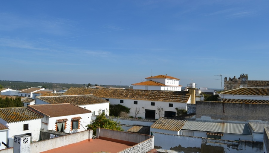 4 Bedroom Hinojos Townhouse
