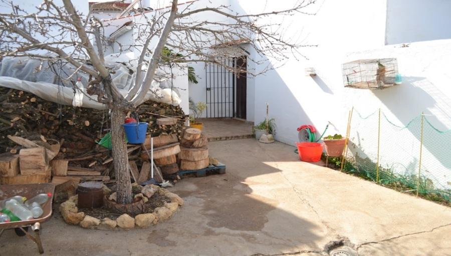 Townhouse Hinojos 4 Bedroom