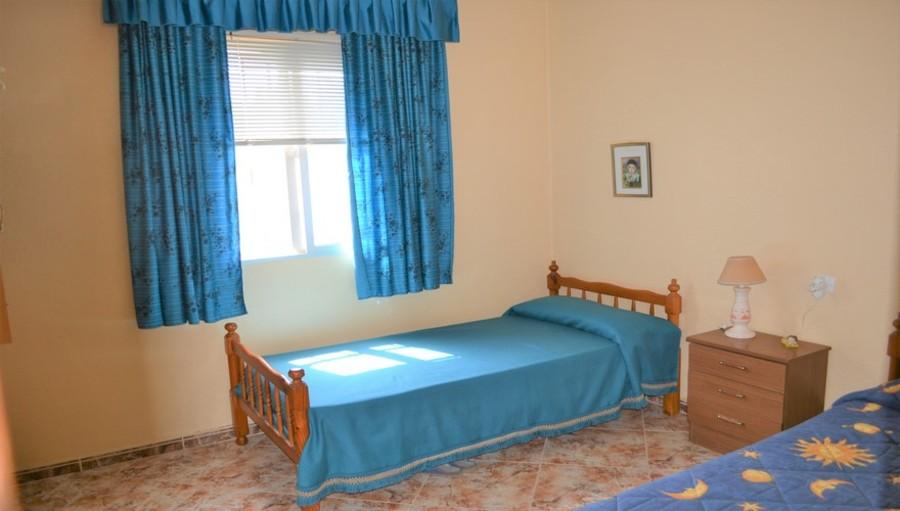 3 Bedroom Hinojos Finca