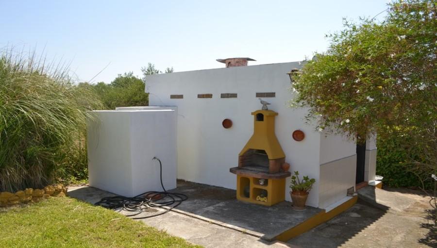 Finca Hinojos Huelva