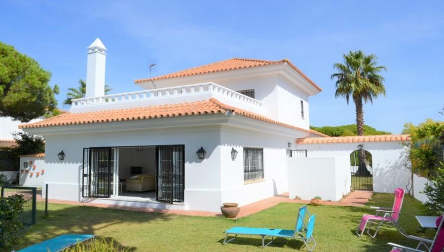 Ref:1054 Villa For Sale in Nuevo Portil