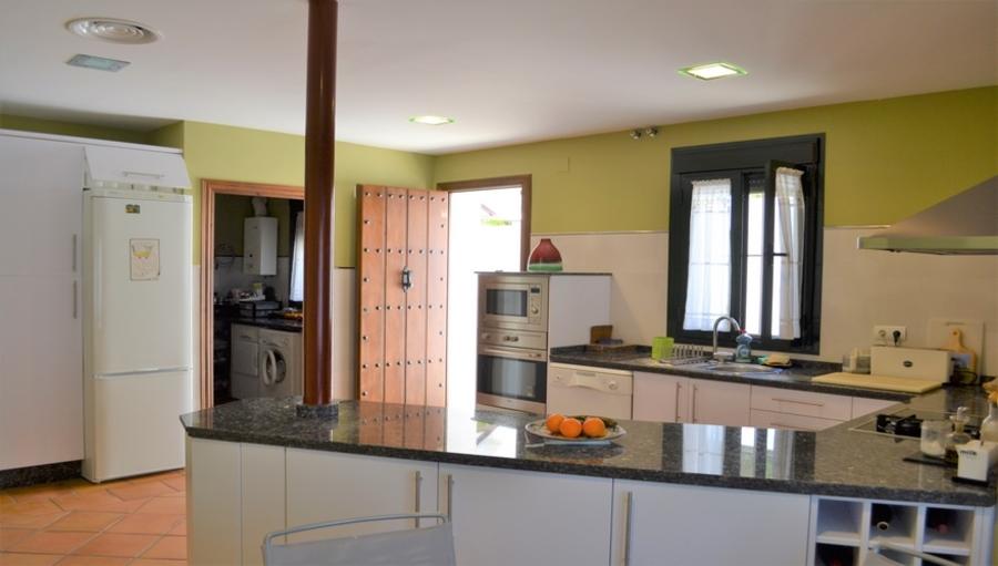 Villa 4 Bedroom El Rompido