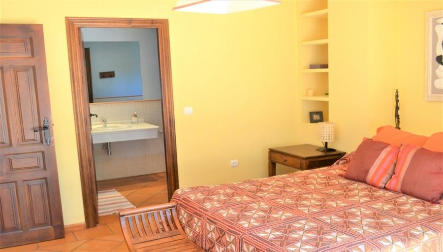 4 Bedroom El Rompido Villa