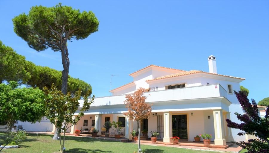 Ref:1078 Villa For Sale in El Rompido