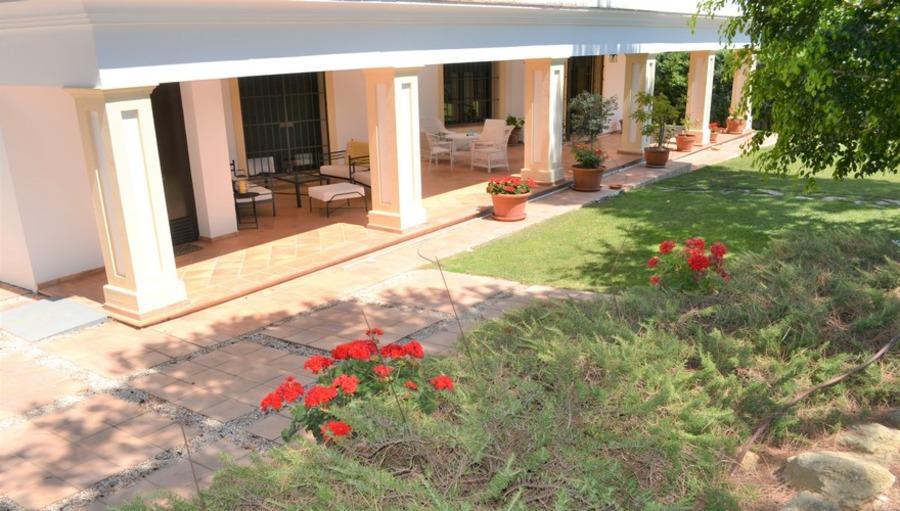 4 Bedroom Villa El Rompido