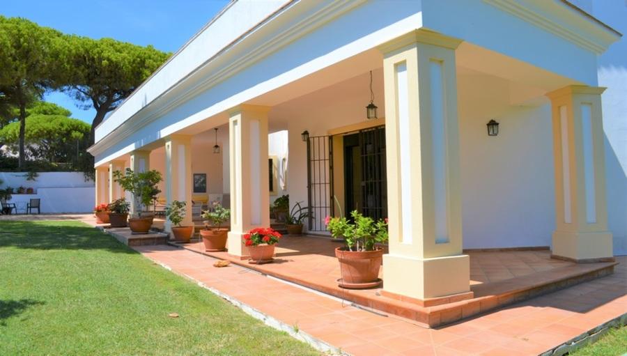 Villa El Rompido Huelva