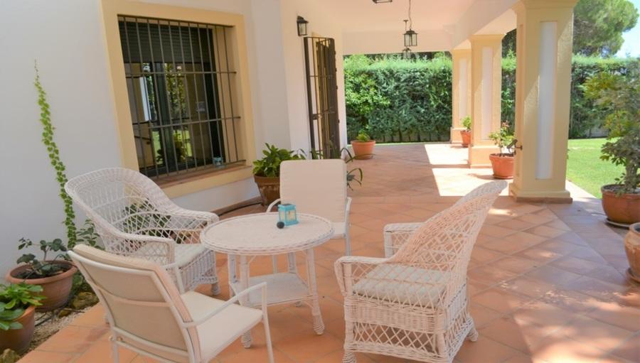 El Rompido Villa Huelva