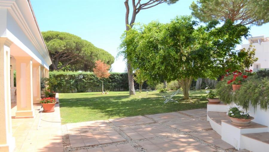 Huelva Villa El Rompido