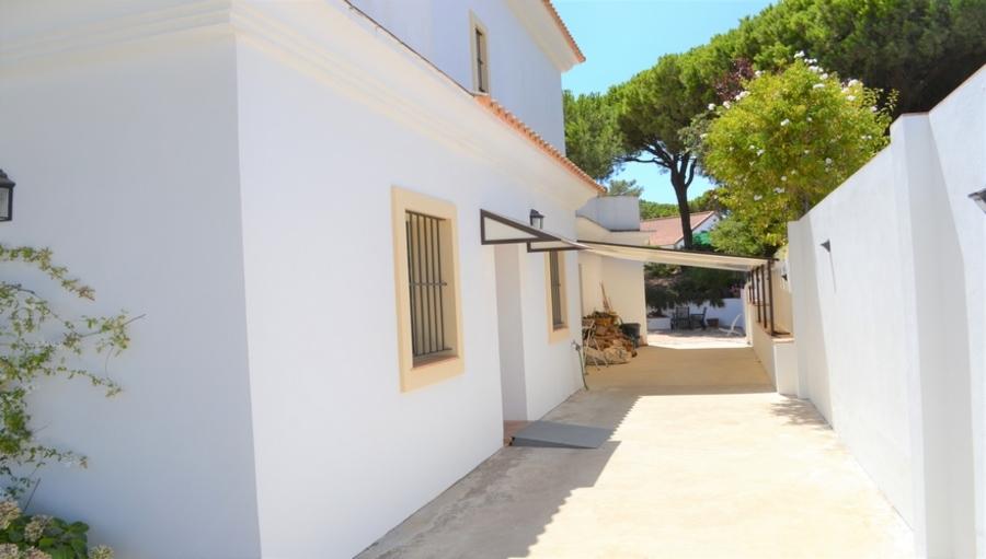 Villa El Rompido For sale