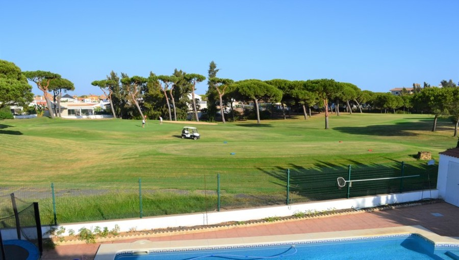 Nuevo Portil Huelva Villa 450000 €