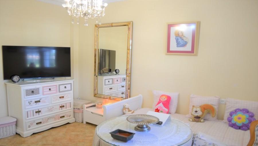 Huelva Villa Nuevo Portil